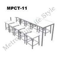 Latest Canteen Furniture_MPCT-11