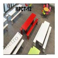 Latest Canteen Furniture_MPCT-12