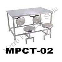 Latest Canteen Furniture_MPCT-02