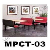 Latest Canteen Furniture_MPCT-03