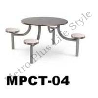 Latest Canteen Furniture_MPCT-04