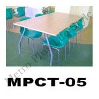 Latest Canteen Furniture_MPCT-05