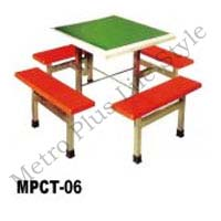 Latest Canteen Furniture_MPCT-06