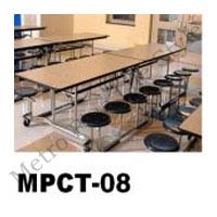 Latest Canteen Furniture_MPCT-08