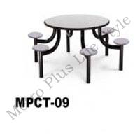 Latest Canteen Furniture_MPCT-09