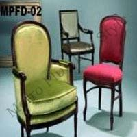 Fine Dining Chair_MPFD-02