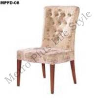 Fine Dining Chair_MPFD-08