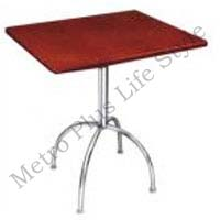 Wooden Restaurant Table MCT 06