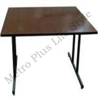 Wooden Restaurant Table MCT 07