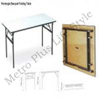 Rectangular Banquet Table MPBC 06