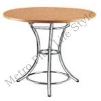 Wooden Restaurant Table MCT 05