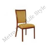Wood Banquet Chair PS 149