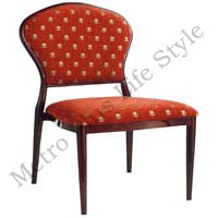 Wood Banquet Chair PS 153