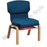 Wood Banquet Chair PS 154