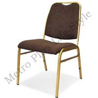 Wood Banquet Chair PS 156