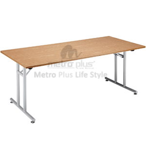 Metal Banquet Table