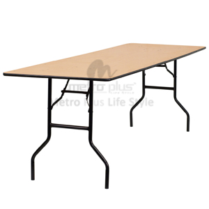 Rectangular B Table