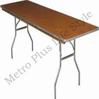 Wood Banquet Table MBT 01