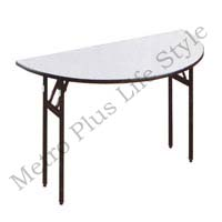 Wood Banquet Table MBT 02