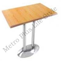 Wooden Restaurant Table MCT 02